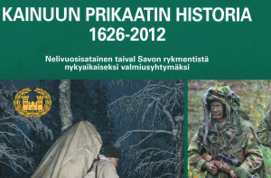 Kainuun Prikaatin Historia 1626-2012